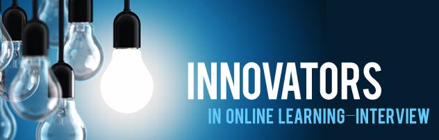 Innovators-in-online-learning